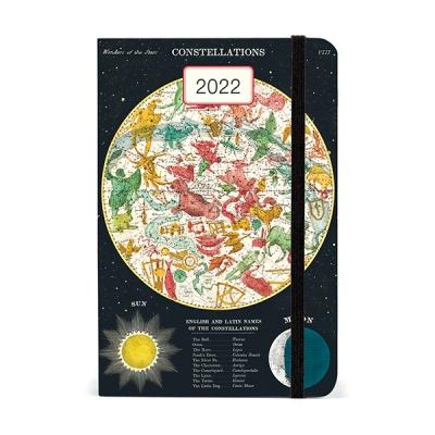 2022 카발리니플래너 Constellations