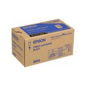 엡손(EPSON) 토너 C13S050605 / Black / AcuLaser C9300N Toner / (6.5K)