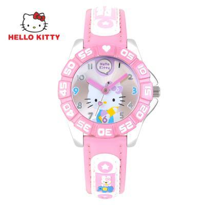 [Hello Kitty] 헬로키티 HK011-A 아동용시계 본사 정품