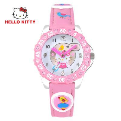 [Hello Kitty] 헬로키티 HK012-A 아동용시계 본사 정품