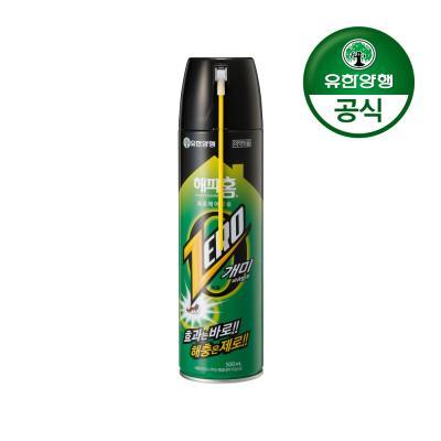 [유한양행]해피홈 개미제로 에어로솔