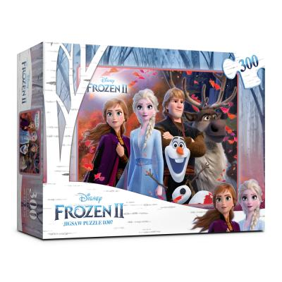 [Disney] 디즈니 겨울왕국2 직소퍼즐(빅300피스/D307)