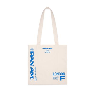 [PANAM] SECOND BAG_ BLUE