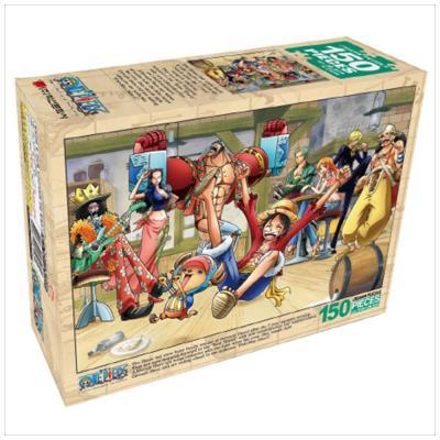 원피스 직소퍼즐 150pcs: 파티타임(인터넷전용상품)