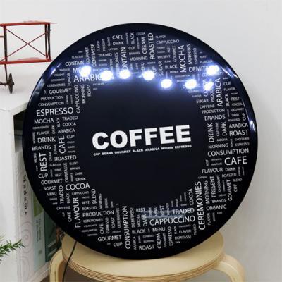 no182-LED액자45R_커피타이포그라피