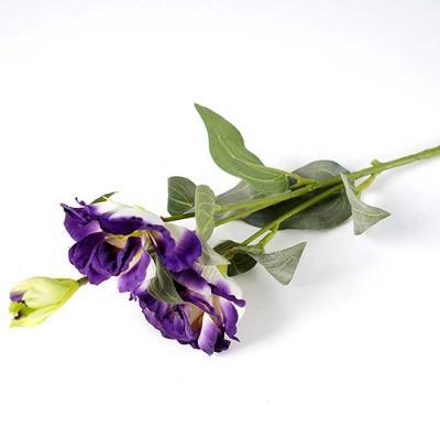 Flower Lisianthus 조화 3color 71x11cm CH1705752