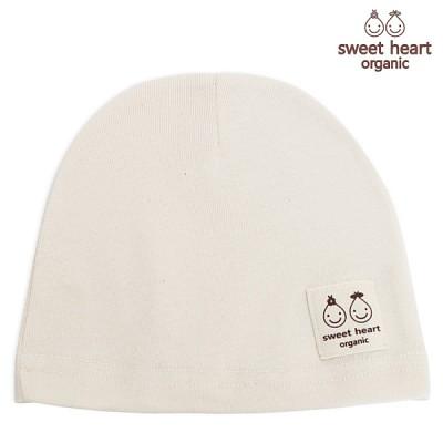 [스윗하트]오가닉 내츄럴 모자