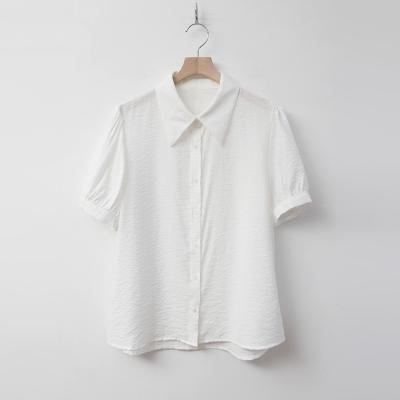 Bina Puff Shirts - 반팔