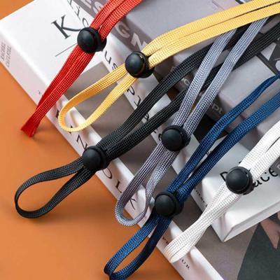 마스크 분실방지 길이조절 스트랩 목걸이 4color