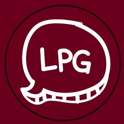 LPG - 주유구스티커(NEW123)
