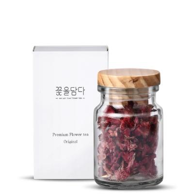 [꽃을담다] Original 맨드라미 꽃차