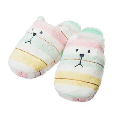 크래프트홀릭 TWINKLE SLOTH SLIPPER