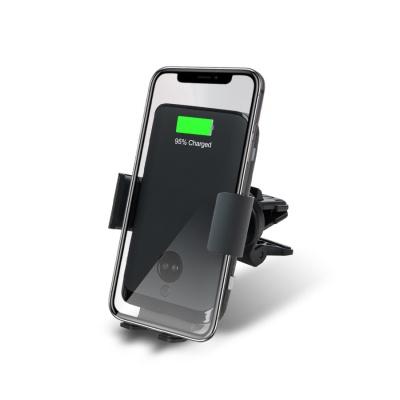 차량용 핸드폰 무선충전기 / 센서.수동 겸용 DMFL-C1
