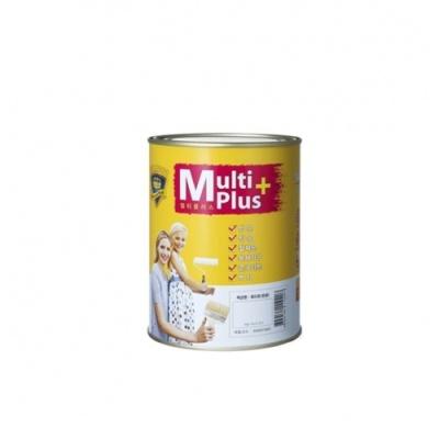 [노루페인트] 멀티플러스 화이트그린 [개/1]  327896