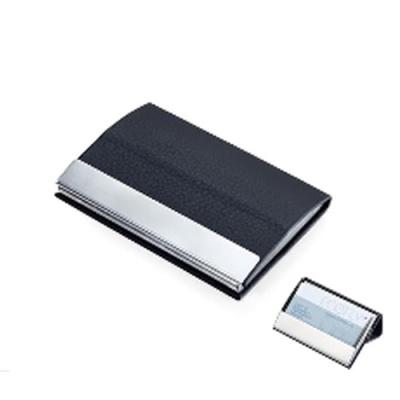 [트로이카] CARD STAND 명함케이스 블랙 CDC15-04/BK [개1] 356473