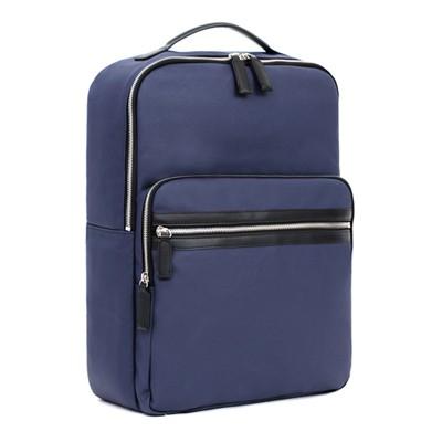 [루버킨] Jinwoo Backpack (Navy)