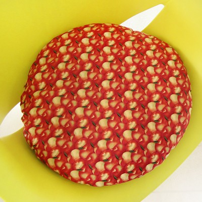 Red Apple Mat