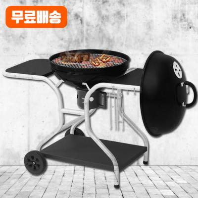 [STOVEY] 스토비 S570 패밀리 BBQ그릴 (G-CN그릴-08)