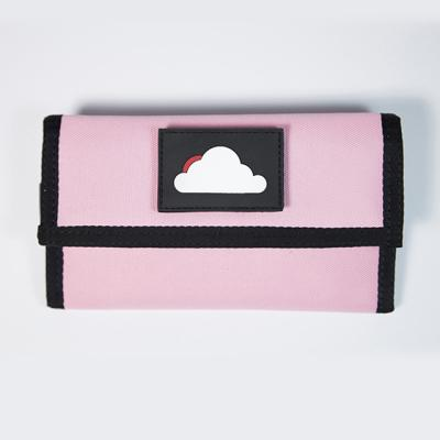 TIG BOARDING PASS WALLET (PINK) 여권지갑