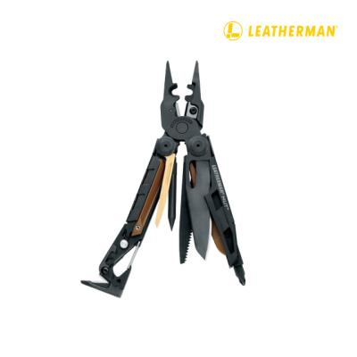 Leatherman MUT EOD BLACK_15가지 기능툴