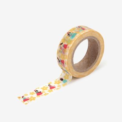 Masking tape single - 103 HULA