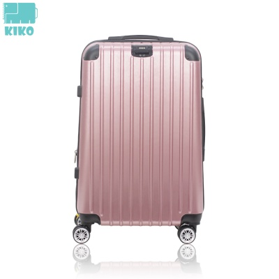 [KIKO] 100% PC/하드 별찌 캐리어 핑크