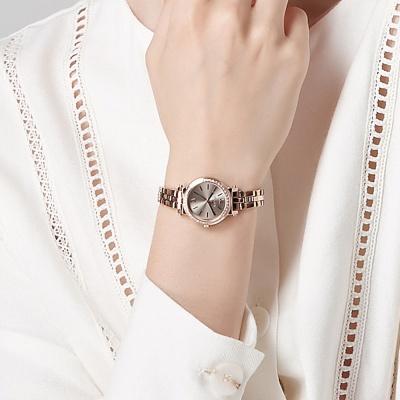 [쥴리어스공식] JA-1124 여성시계 메탈시계