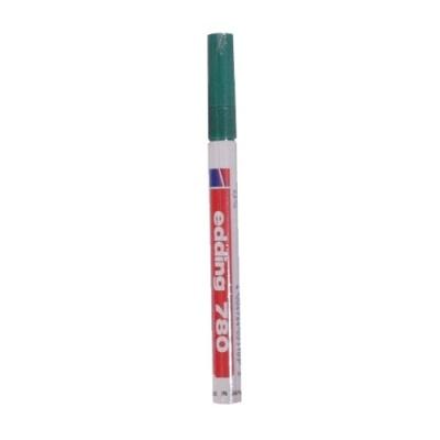 [하이트레이드] 에딩펜780 녹색004 [개/1] 97636