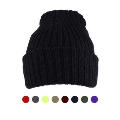 [디꾸보]골지 비니 남녀공용 모자 ET743