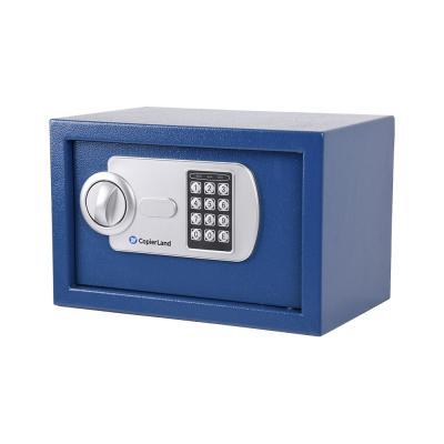[카피어랜드] 디지털 소형금고 CES-20 BLUE