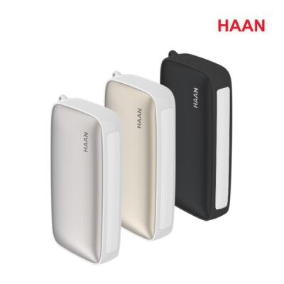 한경희 하이브리드 휴대용 충전식 손난로 HW-5000L