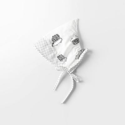 [메르베] 고수미 아기모자/보넷/비니_여름용