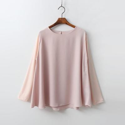 Swing Tee Blouse