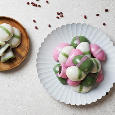 굳지않는 떡 반달떡 백미/고구마/쑥 1kg