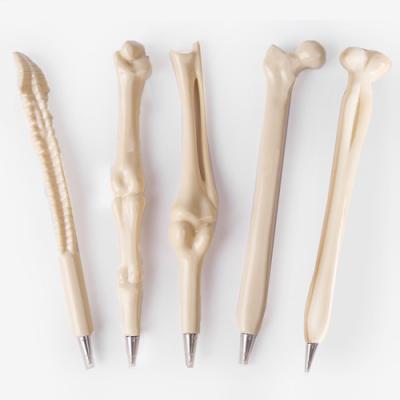오싹 뼈다귀 볼펜