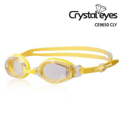 크리스탈아이즈  아동수경 CE9650 CLY