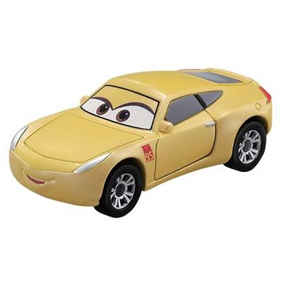 디즈니 cars 카3 토미카 C-42 크루즈라미레즈 (스탠다드)