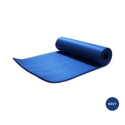 프로스펙스 NBR 요가매트 13mm 블루