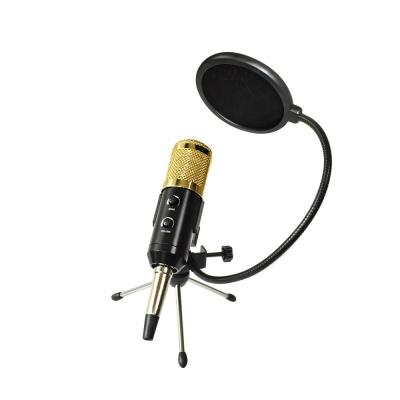 개인방송 USB 콘덴서 마이크 / 단일 지향성 CY85BM100