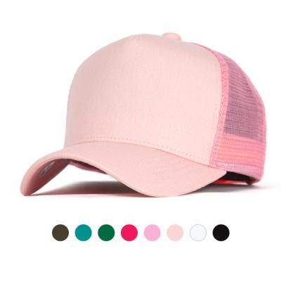 [디꾸보]베이직 메쉬 볼캡 모자 S-M-L AL146