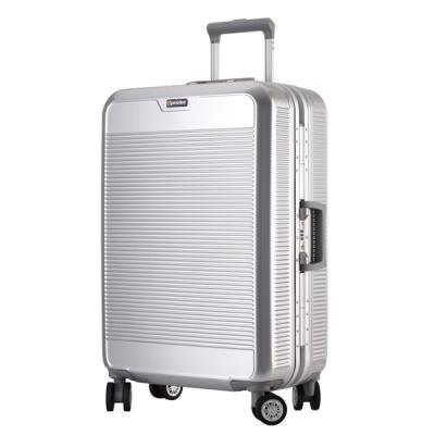 프레지던트 PJ8136 28인치 화물용 캐리어 여행가방