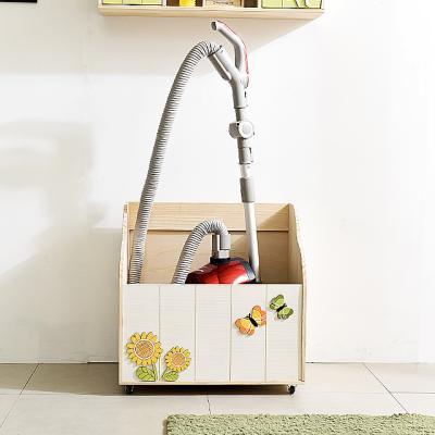 청소기정리함 도구함 공간박스(NHS093)