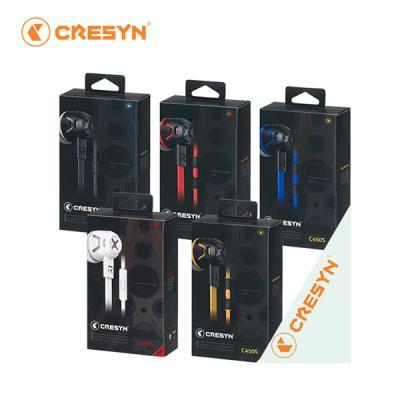 크레신 커널형 이어폰 C450S