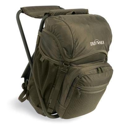 타톤카 피셔스툴(낚시의자 가방) 올리브_20L