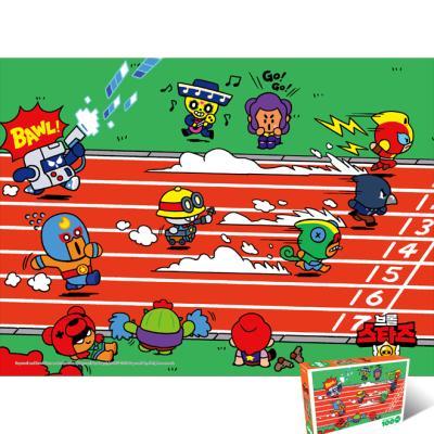 100피스 브롤스타즈 달리기 DW745880