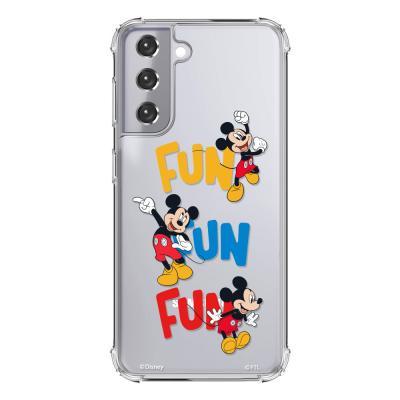 (방탄케이스) 디즈니 펀미키 휴대폰케이스