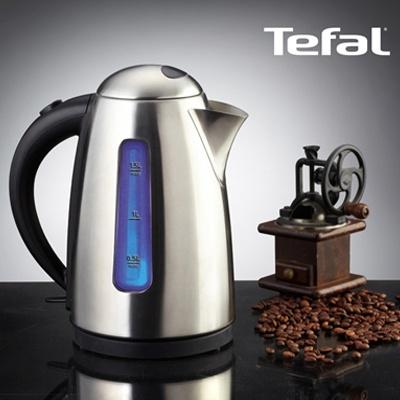 주방명품 Tefal 테팔 에볼루티브 무선주전자 KI210070