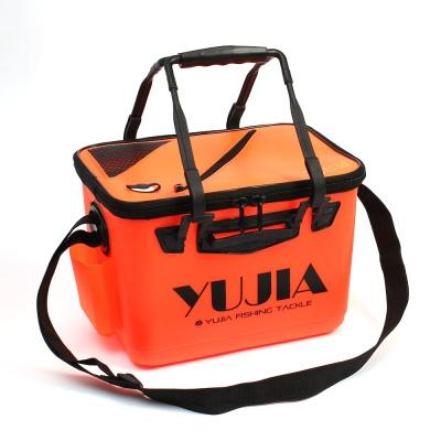 피쉬존 실용성 낚시 보조가방 살림통 물고기가방
