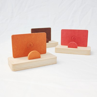 Business Card Holder-Basic 기본 명함꽂이