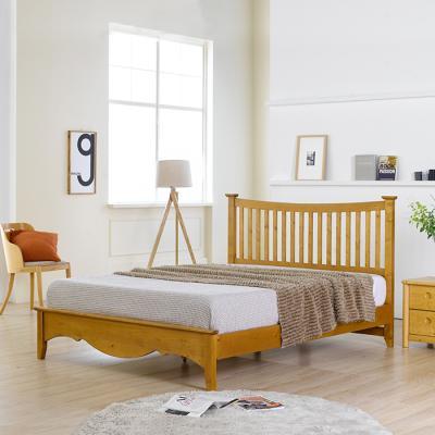이홈데코 오델리 원목 침대프레임(SS)